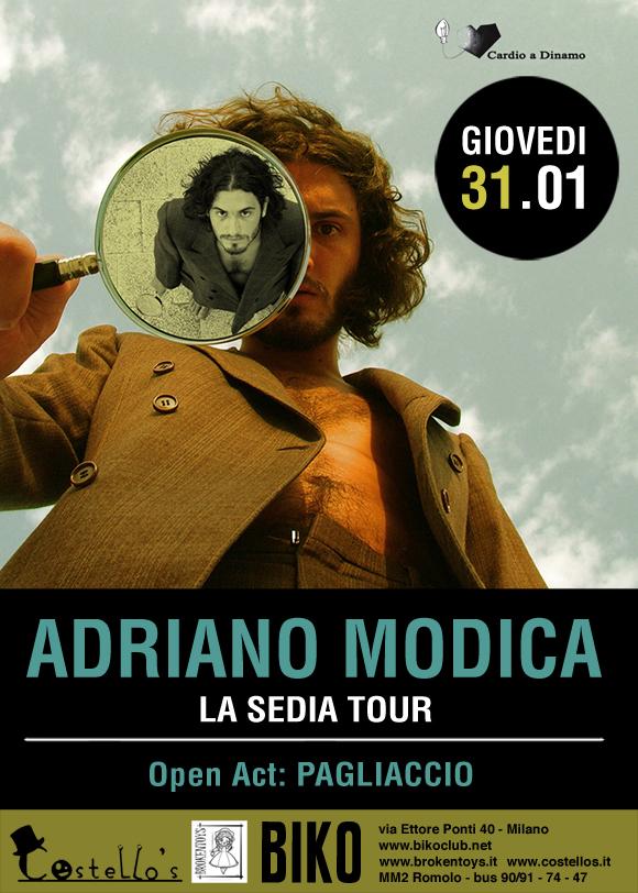 Adriano Modica