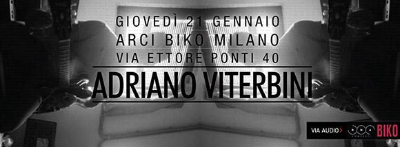 Adriano Viterbini
