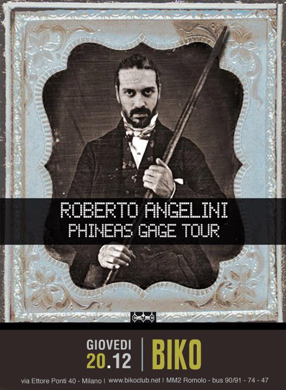 Roberto Angelini