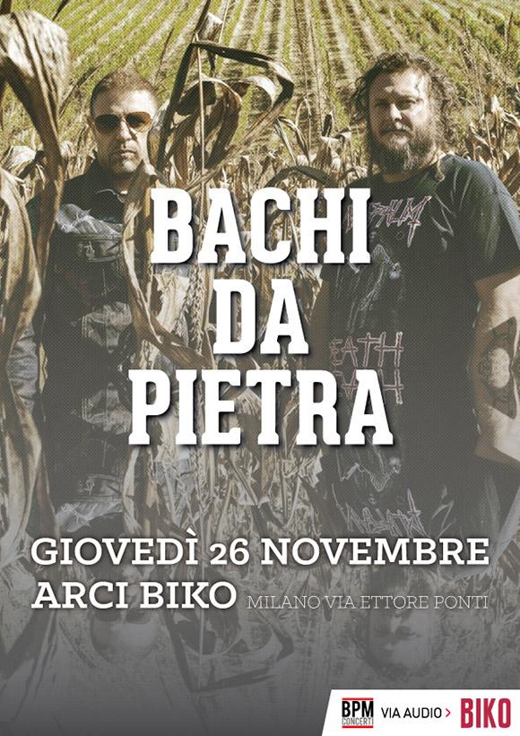 Bachi Da Pietra