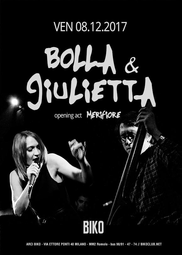 Bolla Giulietta