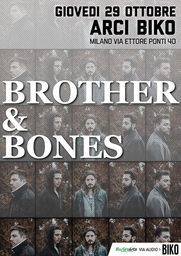 Brothers & Bones