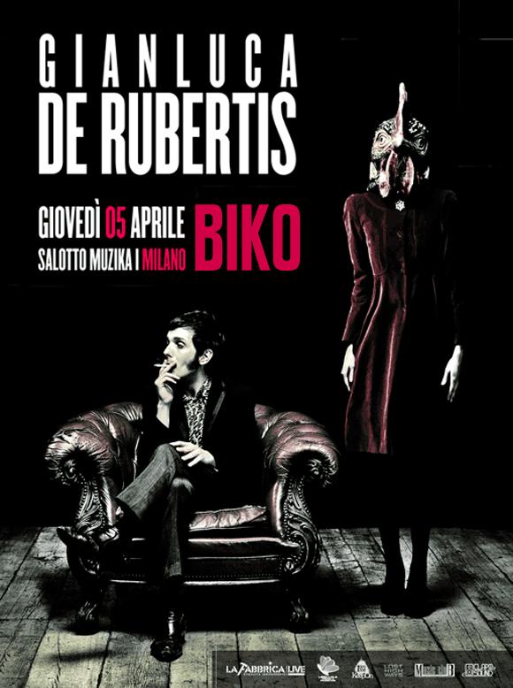 De Rubertis
