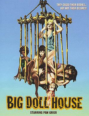 Big Dolls House