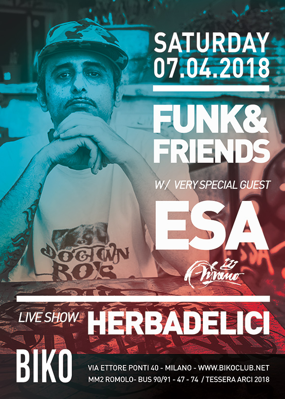 Funk&Friends