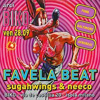 Favela Beat