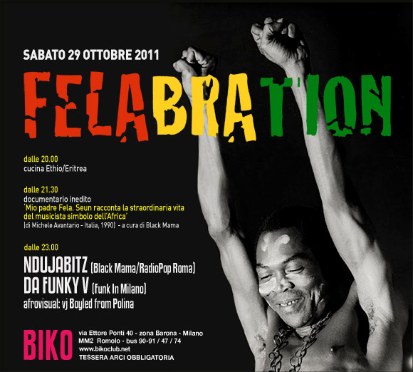 Felabration