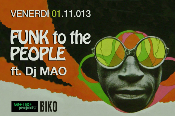 Funky Biko