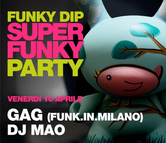 Funky Dip