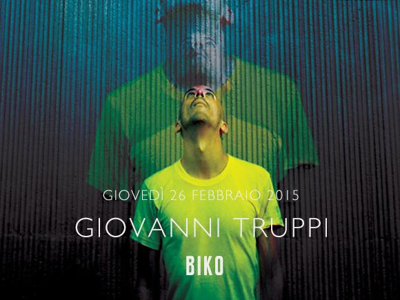 Giovanni Truppi