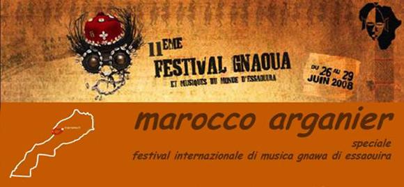 Festival Gnaoua