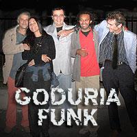 Goduria Funk
