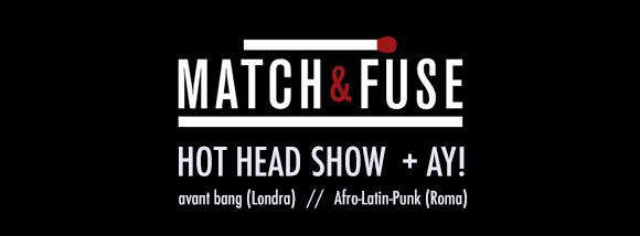 Hot Head Show