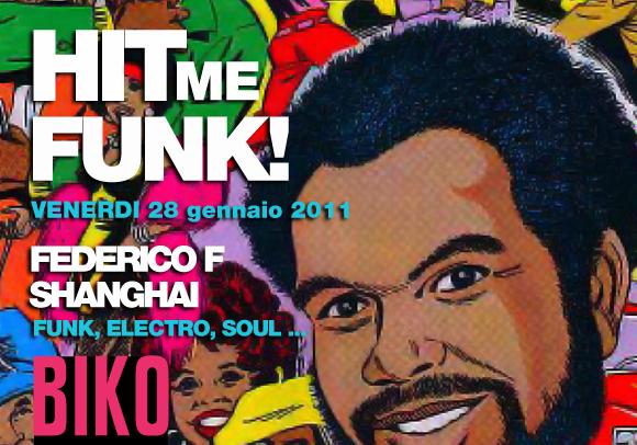 Hit Me Funk!