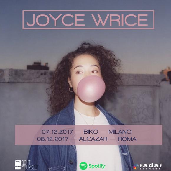 JoyceWrice