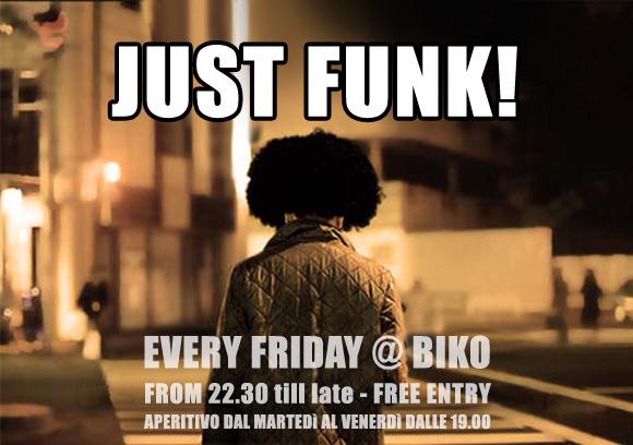 Just Funk!
