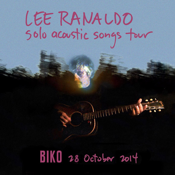 Lee Ranaldo