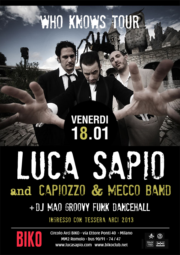 Luca Sapio