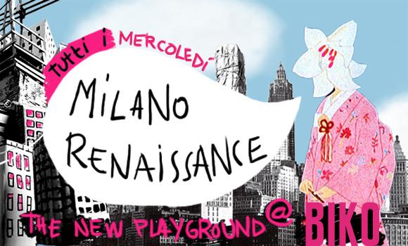 Milano Renaissance