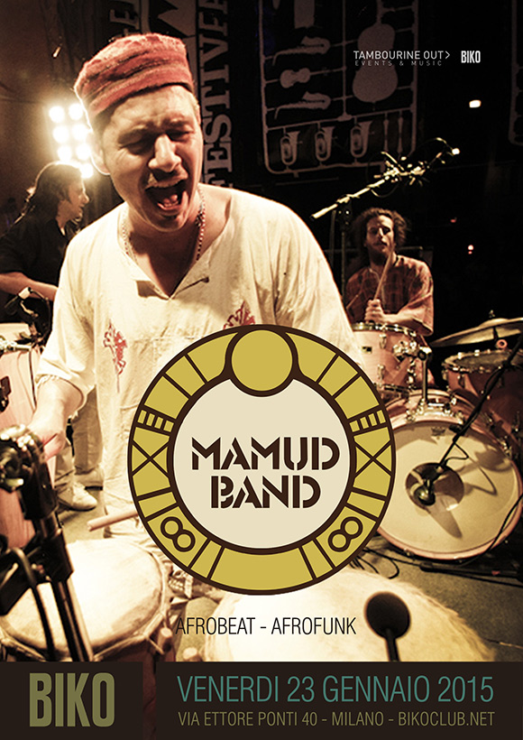Mamud Band