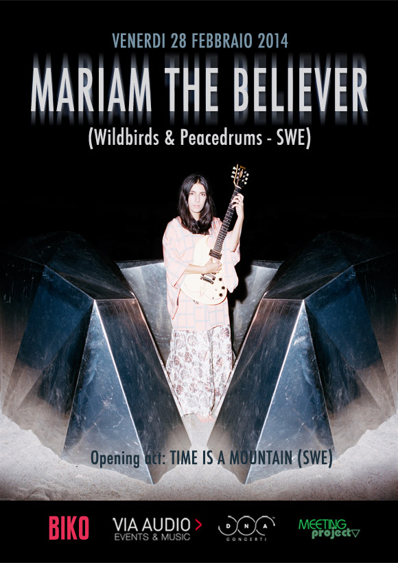 Mariam The Believer
