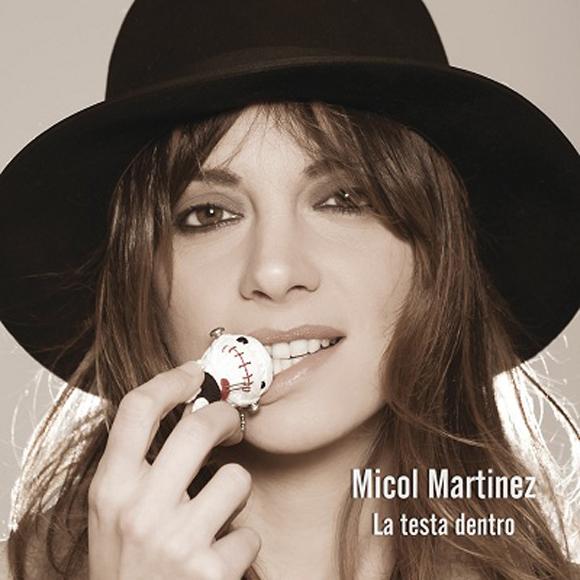 Micol Martinez