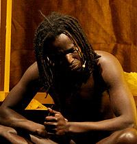 Modou Gueye