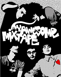 My Awesome Mixtape