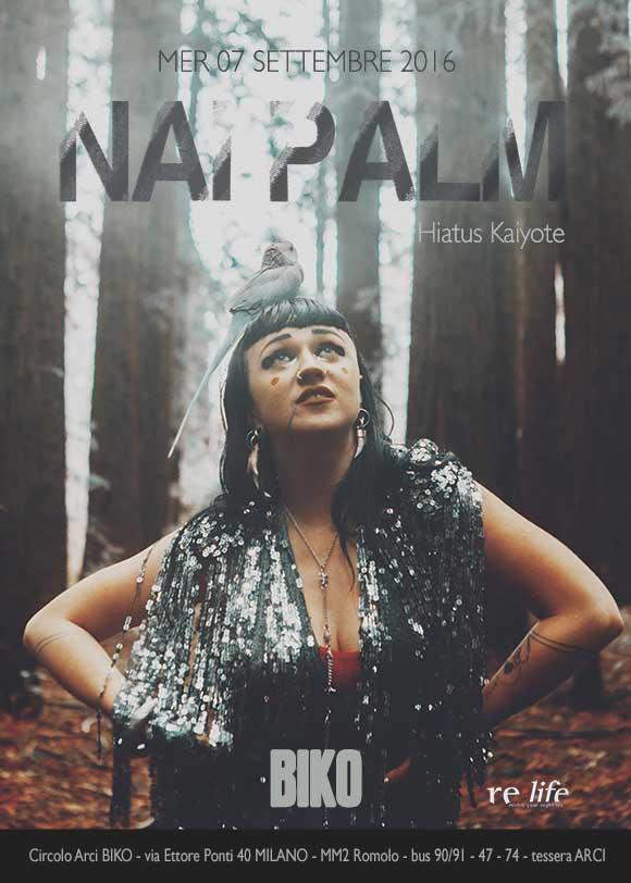 Nai Palm