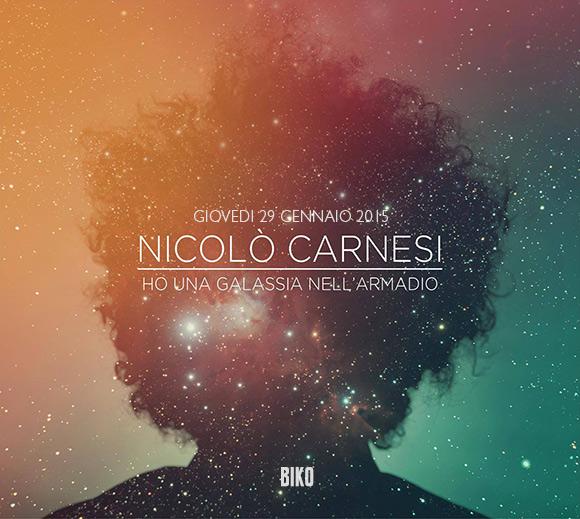 Nicolo Carnesi