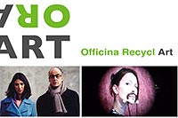 Officina Recycl Art