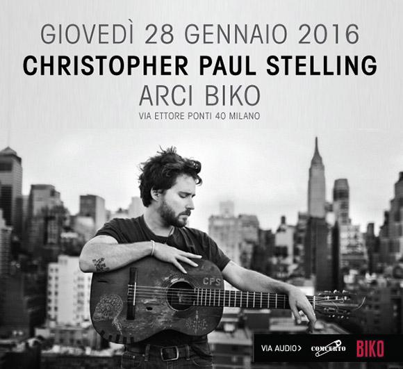Paul Stelling