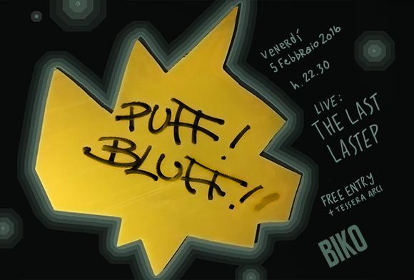 Puff Bluff