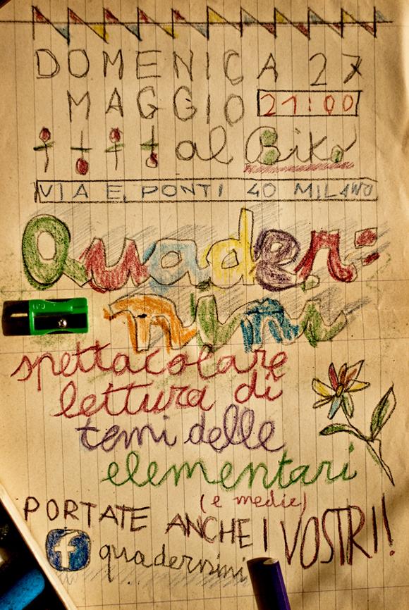 Quadernini