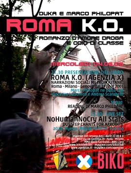 Roma K.O.