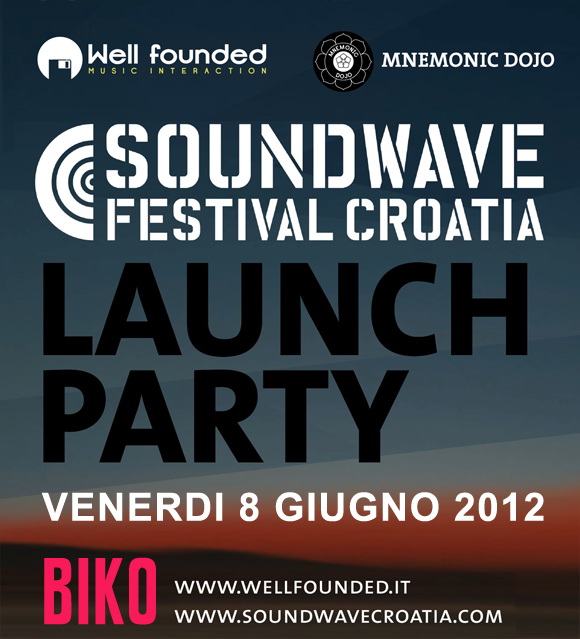 Soundwave Croazia