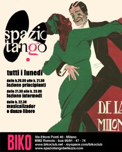 Spazio Tango