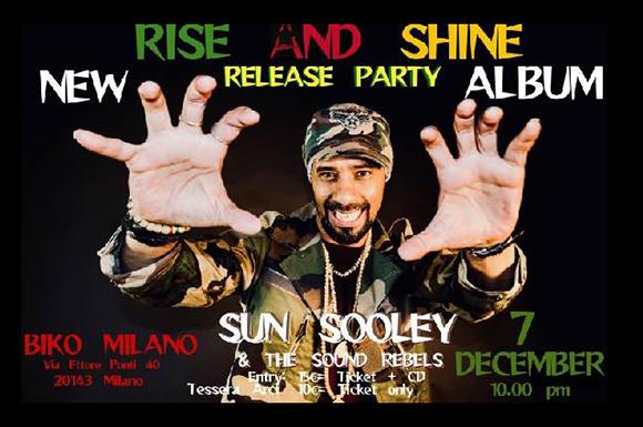 Sun Sooley