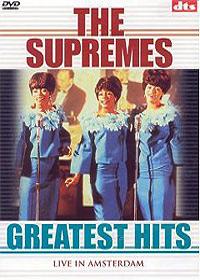 Supremes - Live in Amsterdam