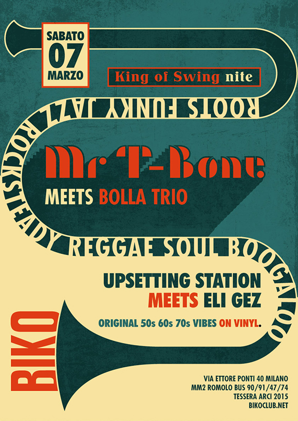 Mr T-Bone