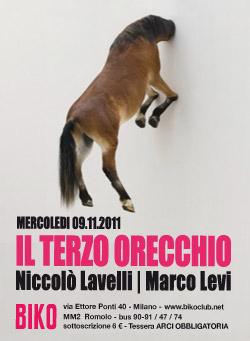 Terzo Orecchio