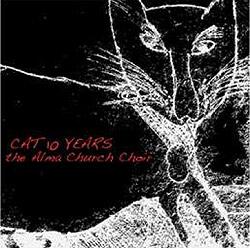 The Alma Church Choir