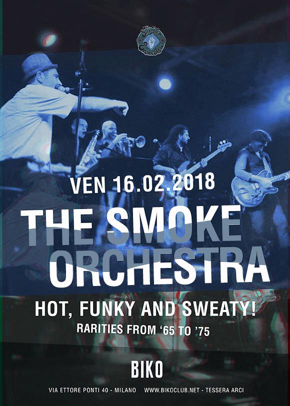 Smoke Orchestra