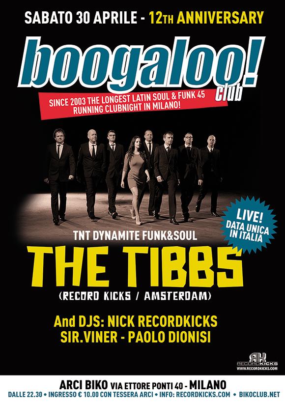 The Tibbs