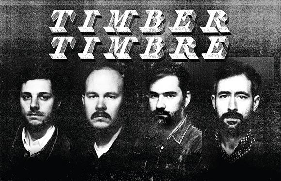 Timber Timbre