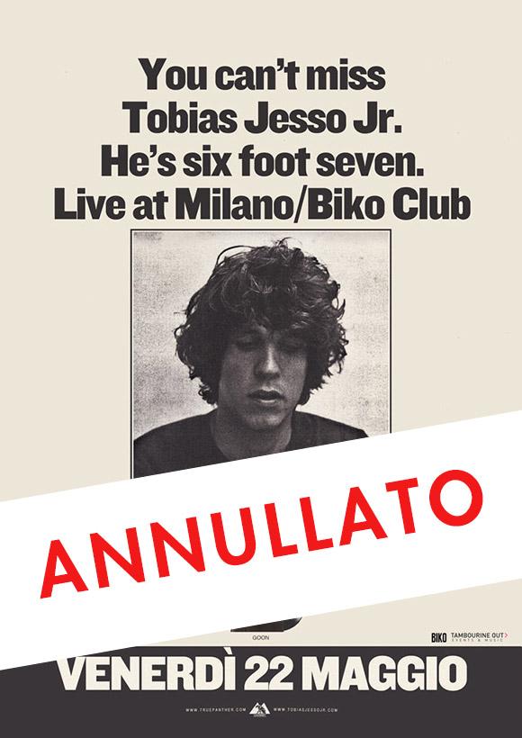Tobias Jesso
