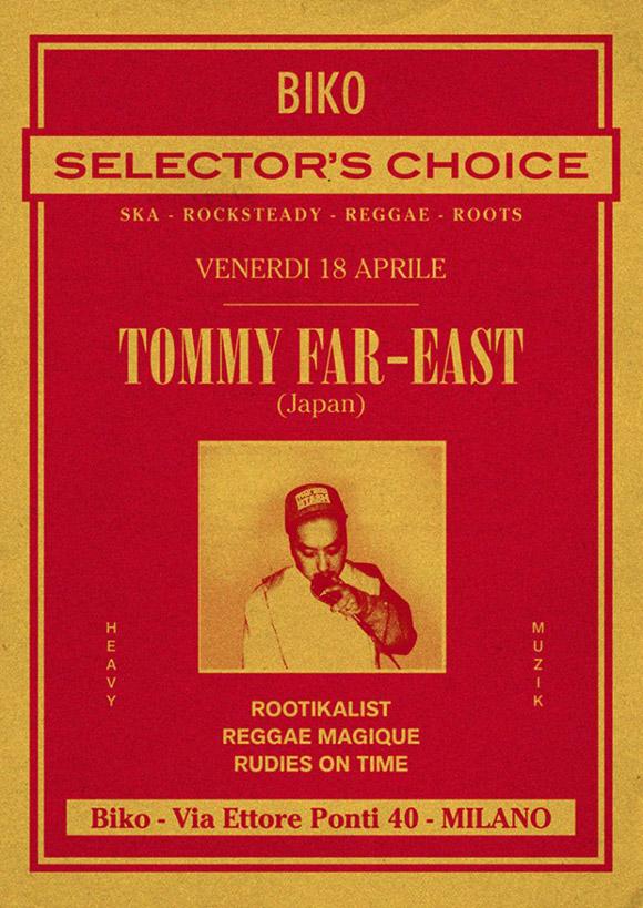 Selector's Choice 5