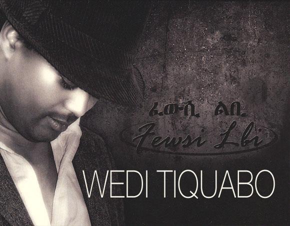 Wedi Tiquabo