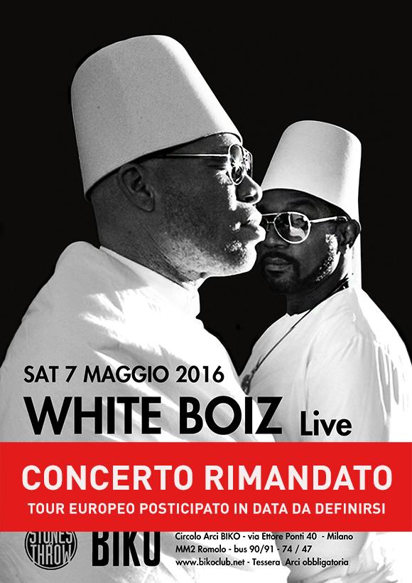 White Boiz