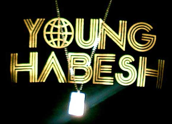 Young Habesh